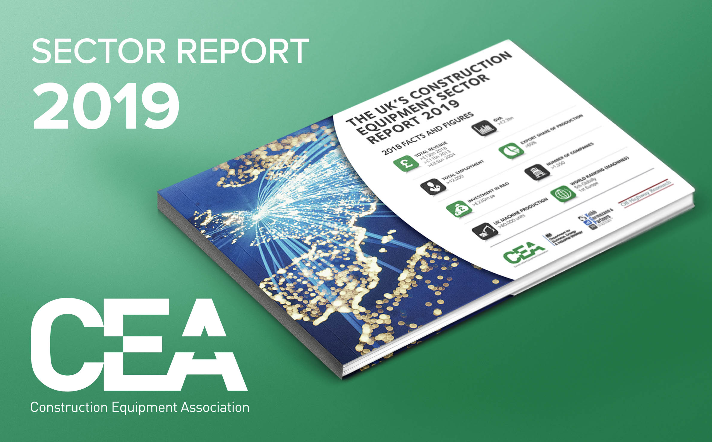 CEA-Sector Report Photo