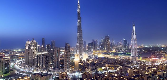 Midlands Engine Market Visit to 'The Big 5', Dubai – Register by 20th October
