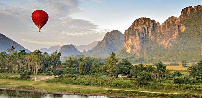 How to Succeed in Laos and Cambodia.