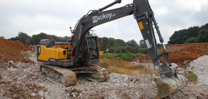Mackoy Ltd adds more Volvos to its fleet