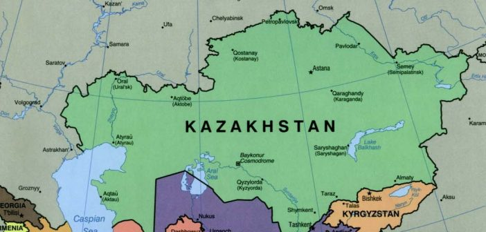 Kazakhstan – Development work on mine facilities – contractors wanted