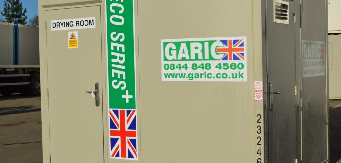 Garic to unveil self-sufficient solar powered drying room