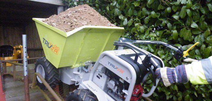 Tufftruk joins the CEA (Construction Equipment Association)