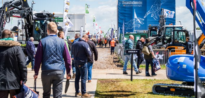 Plantworx 2017- The Full Story!