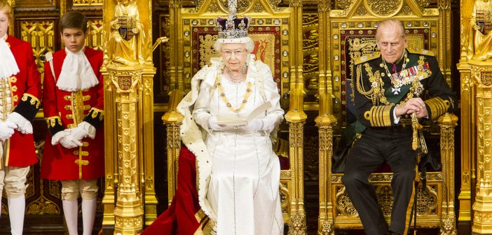 Deadline looming for Queen's Awards Nominations
