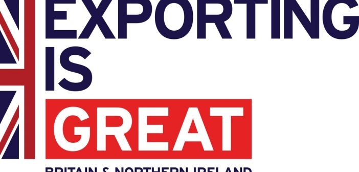 DIT launch new podcast to support its Exporting is GREAT campaign