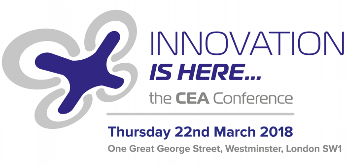 Data is knowledge – knowledge is power – find out more at the CEA Annual Conference