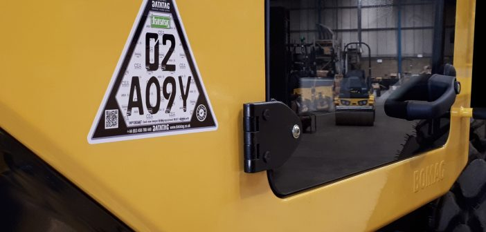 BOMAG move to 100% CESAR on Rollers