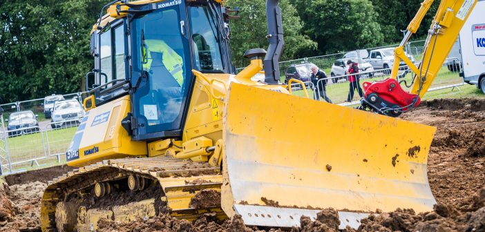 Only three digging demo plots remain at Plantworx