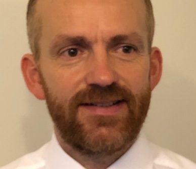 New Chairman for Construction Plant-hire Association
