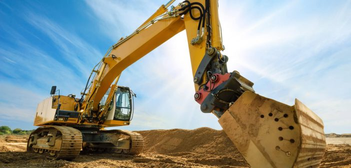 Construction Plant Finance Explains – The Increase to Annual Investment Allowance