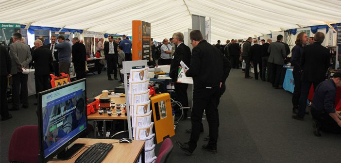 CEA at the National Fluid Power (NFPC) Industry Open Day