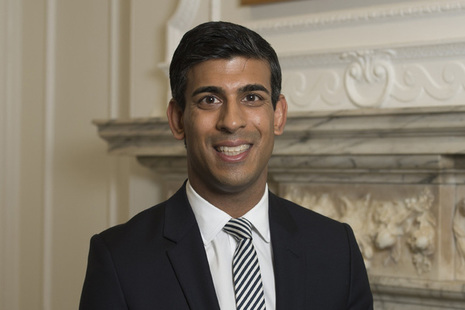 CEA welcomes the appointment of Rishi Sunak