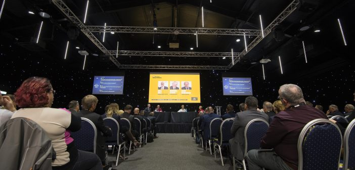 New Date for CPA Conference and Introduction of Webinar Programme