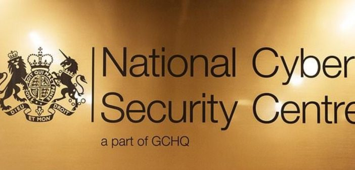 NCSC's Cyber Aware Campaign