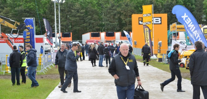 What the visitors had to say about Plantworx 2015.