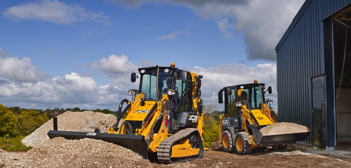 UK Exports and Imports of Construction and Earthmoving equipment – Q2 2016