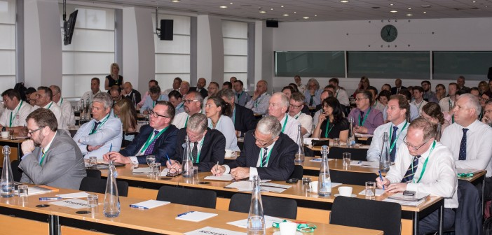CPF (Construction Productivity Forum) Conference – talks about how to boost Innovation and Productivity.