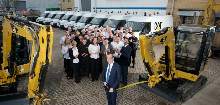 Big Bristol Branch Investment Creates New Local Jobs For Finning