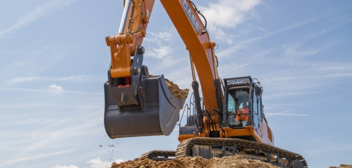 CEA's UK Construction and Earthmoving Equipment Report – Q1