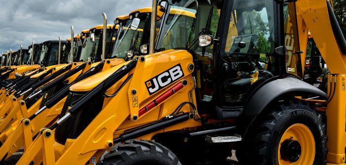 JCB Shows Resilience in the Face of Continued Market Uncertainty.