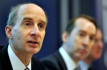 Keynote Speaker at the Inaugural CPF Conference is Lord Adonis, Chair of the National Infrastructure Commission.