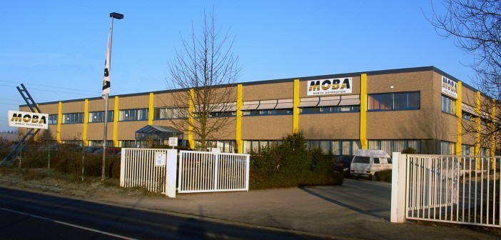 MOBA invests four million euros in headquarters in Germany