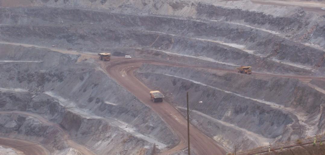 Mines Ontario