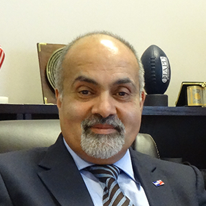 Mussa-Mahomed