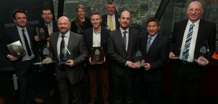 The Best of the Best – Plantworx Innovation Award Winners 2015