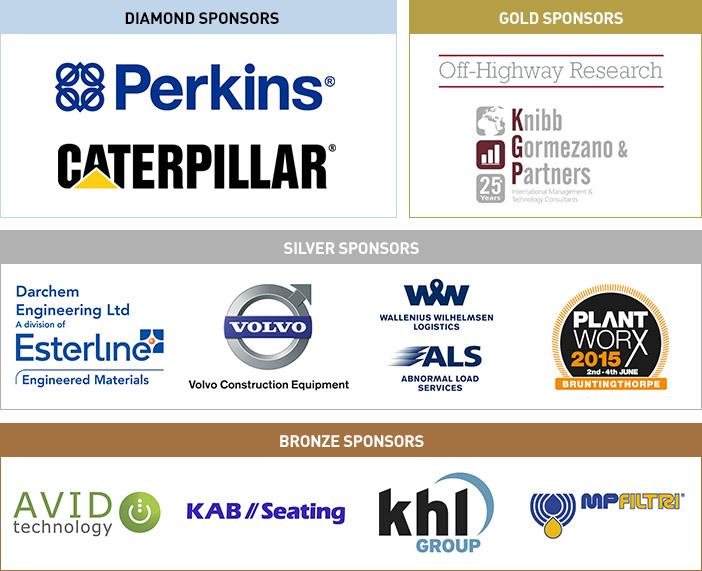 Signposts 2014 Sponsors