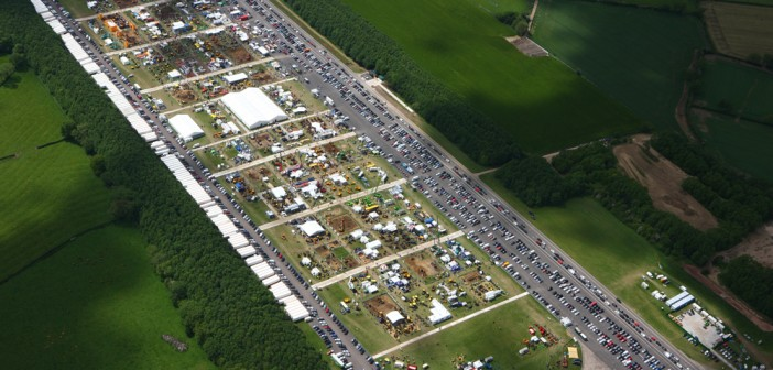 PLANTWORX host new Event Arena – The Hub!