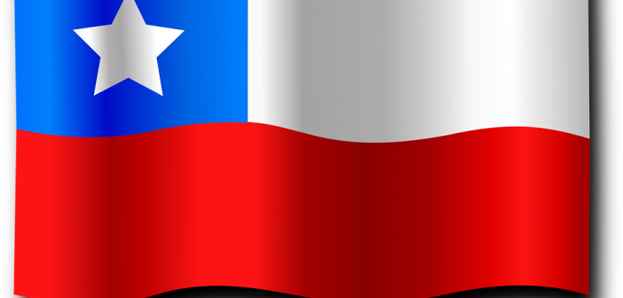 Webinar- Chile – Get Exporting – NOW