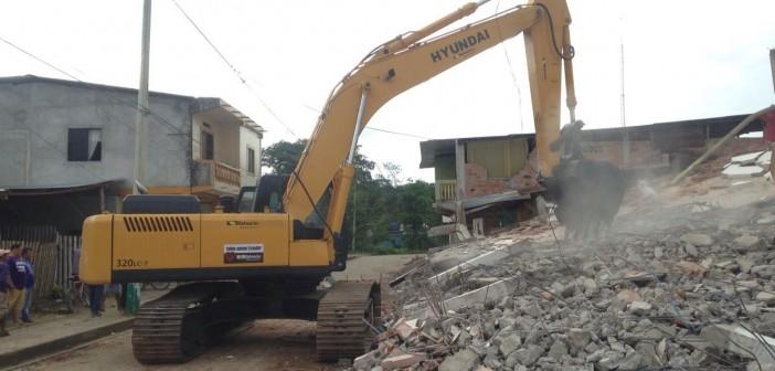 Hyundai Heavy Industries Sends Aid to Earthquake-hit Ecuador